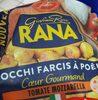 Gnocchis farcis à poêler - Product
