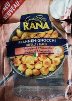 Gnocchi farcis - Prodotto - fr