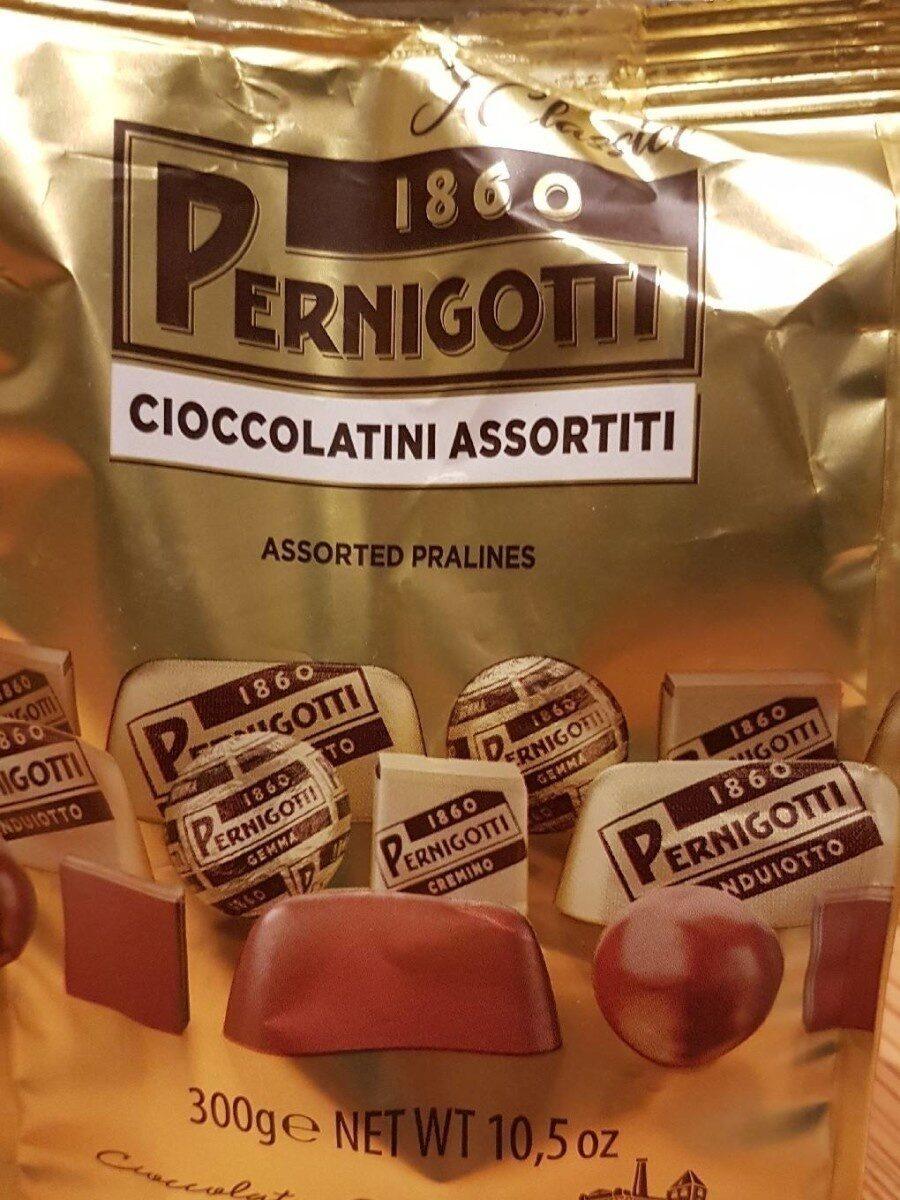 Pernigotti - Produit - fr