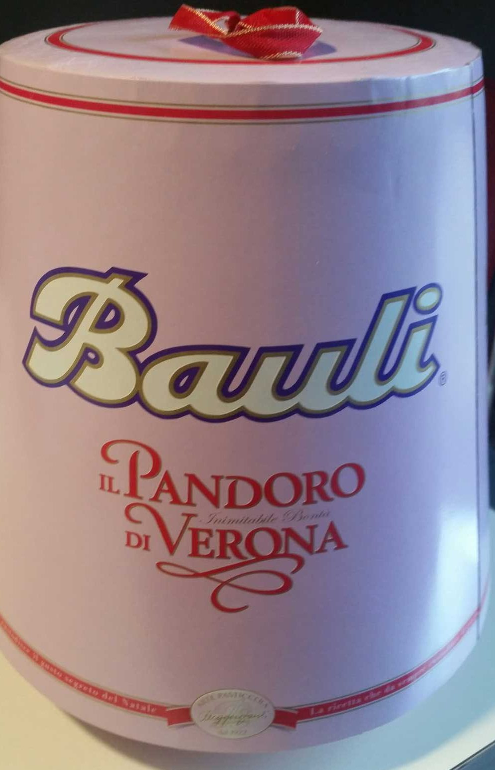Il Pandoro di Verona - Product