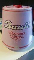 Il Pandoro di Verona - Prodotto - it
