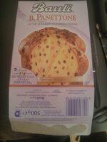 Il Panettone - Classico (500 Gr) - Producto