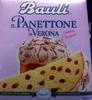 BAULI Il panettone di Verona - Prodotto