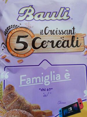 bauli 5 cereali - Product - it