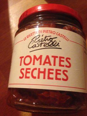 Tomates séchées - Product - fr