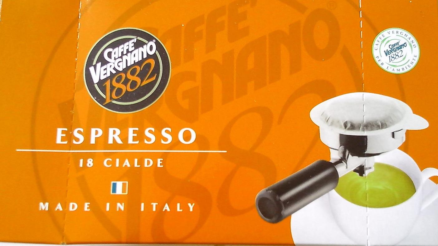 ESPRESSO - Product - fr