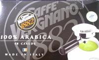 100% ARABICA - Product - fr