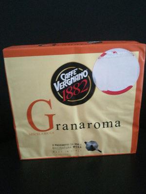 garanaroma - Product