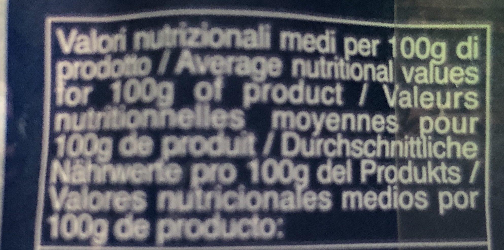 Riso Scotti Riz Pour Risotto 1Kg - Ingrediënten