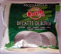Mozzarella di latte di Bufala (25% MG) - Product