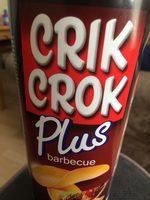 Crik crok - Product