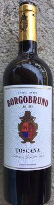 Toscana 2016 - Produkt