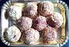 Paste di Mandorla Fogliame Cioccolato - Product