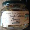 Coelsanus - Funghi Coltivati Arrostiti - Product