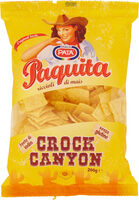Crock canyon - Prodotto - fr