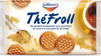 Thé Froll - Product