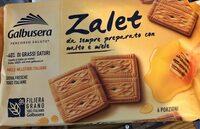 Zalet - Product - fr