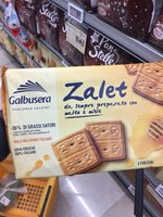 Zalet - Product