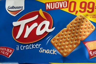 Trà crackers - Produit - fr