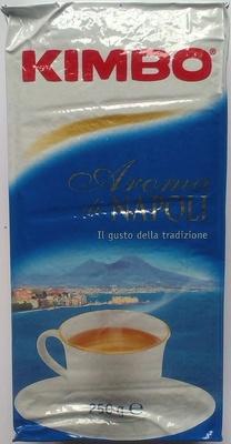 Aroma di Napoli - Product - fr
