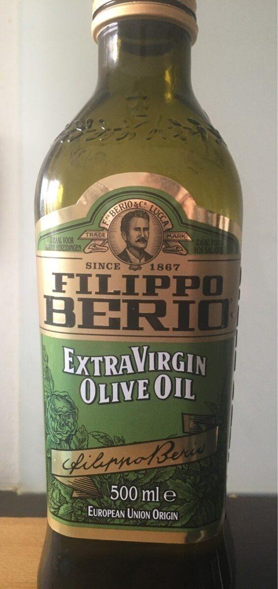 Natives Olivenöl Extra , Classico - Product - en