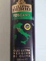 Olio extra vergine di oliva - Prodotto - it