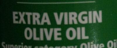Extra Virgin Olive Oil - Ingrédients
