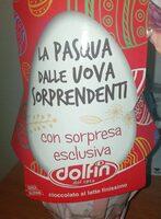 Uova di Pasqua - Prodotto - it