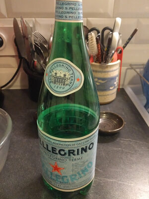 san Pellegrino - Product - fr
