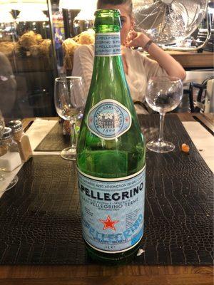 San Pellegrino - Produit - fr