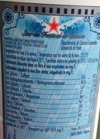 San Pellegrino - Informations nutritionnelles - fr