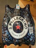 San Pellegrino 6 Pack - Produit - fr