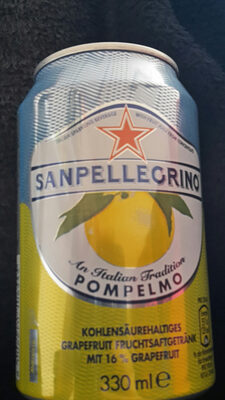 Sanpellegrino Pompelmo - Produkt - de