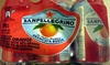 Aranciata Rossa Sparking Blood Orange - Product