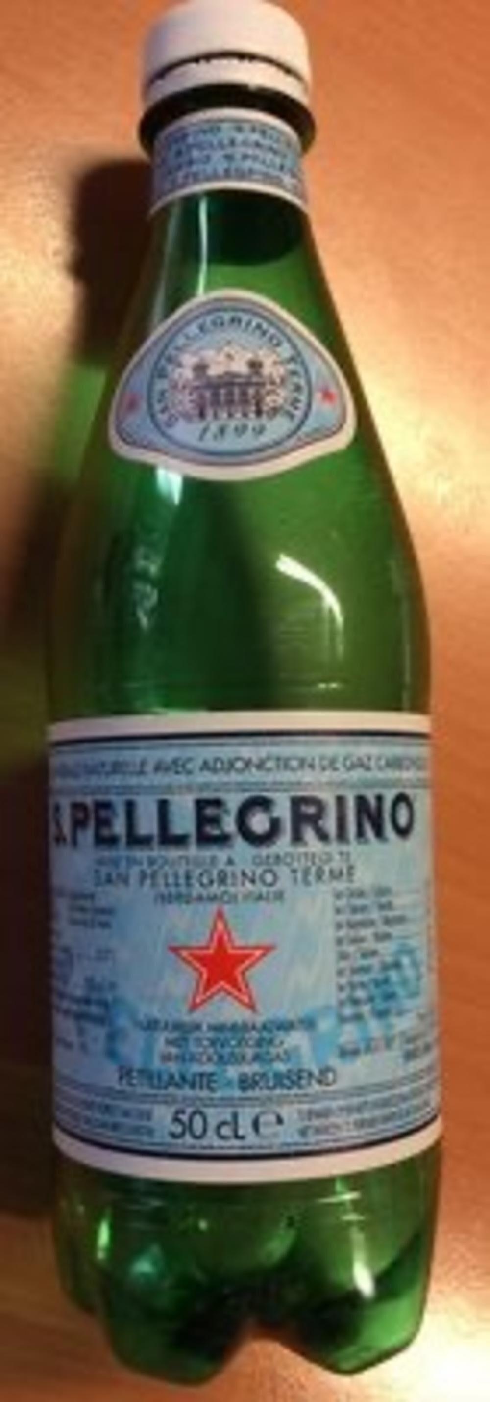 San Pellegrino - Produkt - fr