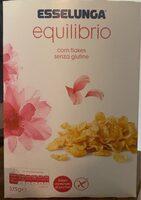 Corn flakes senza glutine - Product - it