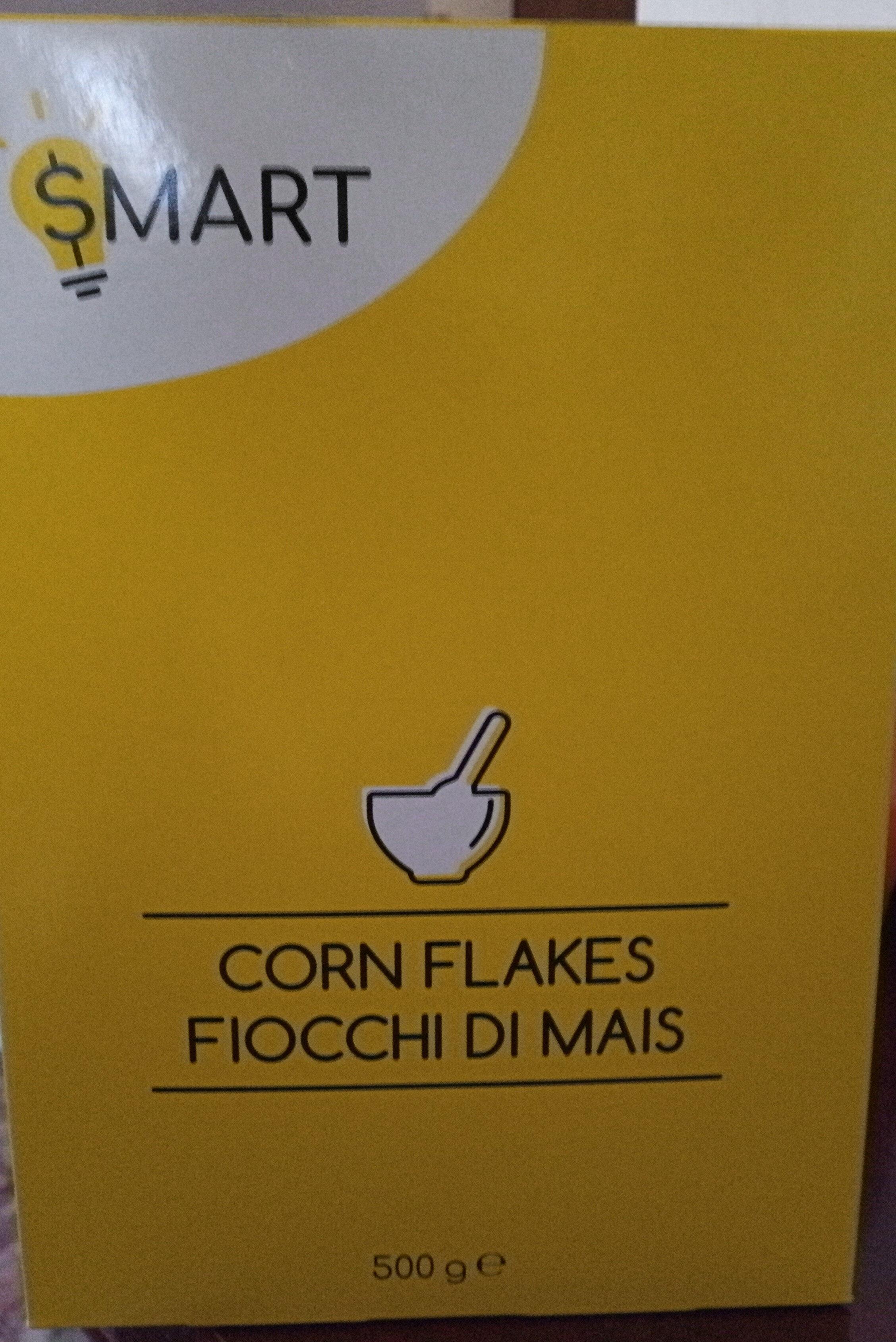Corn Flakes - Fiocchi di Mais tostati - Product - it