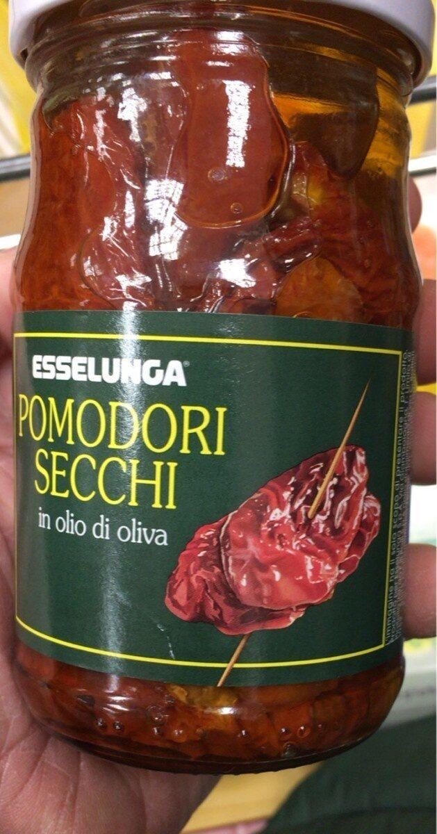 Pomodori Secchi - Product - it