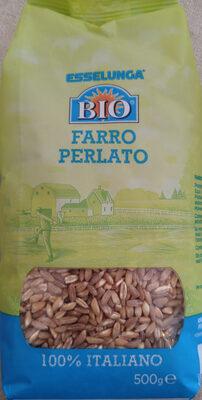 Farro perlato - Prodotto - it