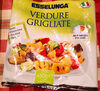 verdure grigliate - Product