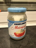 Maionese Light - Product - en