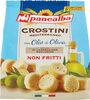 Crostini mediterraneo con olio di oliva - Product