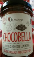 Chocobella - Product