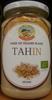 Purée de sésame blanc Tahin - Produit