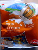 mou cream - Product