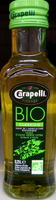 Huile d'olive vierge extra BIO - Product