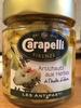 Cœurs artichauts a l'huile - Product