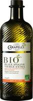 Huile d'olive vierge extra Bio Delicato 75 CL - Produit - fr