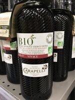 Huile olive vierge extra bio vivace - Prodotto