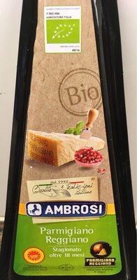 Parmigiano Reggiano - Product